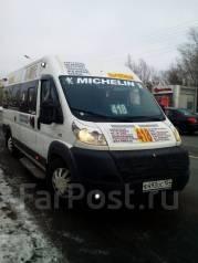 Fiat Ducato. Продаётся автобус , 2 300 куб. см., 19 мест