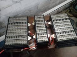 Высоковольтная батарея. Lexus RX400h, MHU38, MHU33 Двигатель 3MZFE