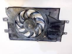 Вентилятор охлаждения радиатора. Лада Гранта, 2190, 2191 Двигатели: BAZ11183, BAZ21127, BAZ11186, BAZ21126. Под заказ