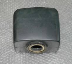Панель рулевой колонки. Audi 80