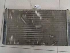 Радиатор основной VAZ 2111 1998-2007 VAZ 2111