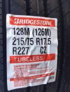Bridgestone R227. Всесезонные, 2017 год, без износа, 1 шт