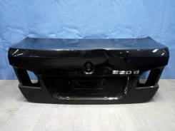 Крышка багажника BMW 5er F10 F11 (2010-2016)