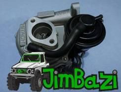 Турбина. Suzuki: Alto, Wagon R Solio, Wagon R Wide, Jimny, Wagon R Plus, Cappuccino, Wagon R