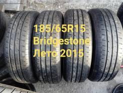 Bridgestone Ecopia. Летние, 2015 год, износ: 10%, 4 шт. Под заказ