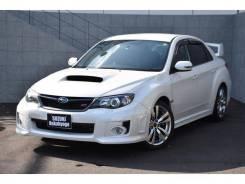 Subaru Impreza WRX STI. механика, 4wd, 2.0, бензин, 20 000тыс. км, б/п. Под заказ