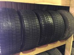 Dunlop Winter Maxx WM01. Зимние, без шипов, 2013 год, 20 %, 4 шт