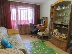 3-комнатная, улица Постышева 43. БАМ, частное лицо, 62кв.м. Интерьер