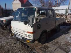 Nissan Atlas. 4WD! Идеальное состояние! Один хозяин! Птс оригинал!, 2 700 куб. см., 1 500 кг.