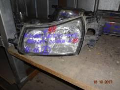Фара передняя левая Nissan Liberty RM12