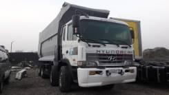 Hyundai Gold. Хендай голд самосвал зерновоз, 12 800 куб. см., 24 000 кг.