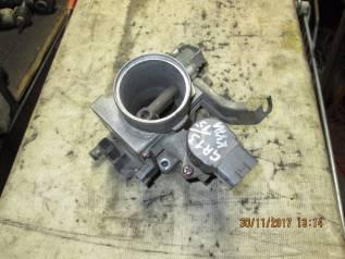 Заслонка дроссельная. Nissan Pulsar, FN15 Двигатель GA15DE