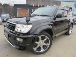 Toyota Land Cruiser. автомат, 4wd, 4.7, бензин, 104 000 тыс. км, б/п, нет птс. Под заказ