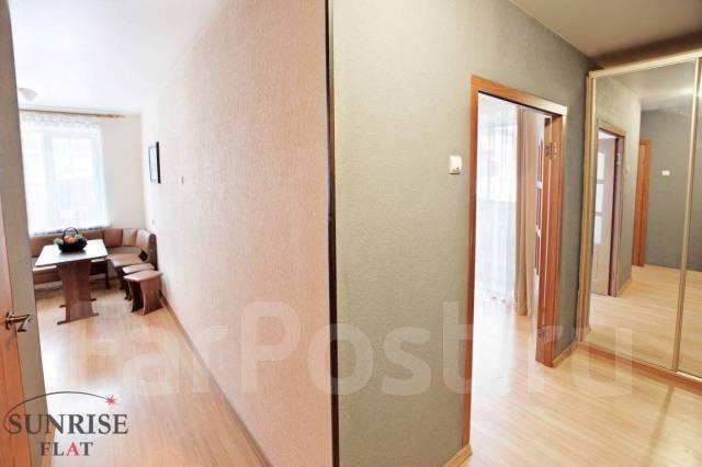 1-комнатная, улица Аллилуева 12а. Третья рабочая, 37кв.м. Прихожая