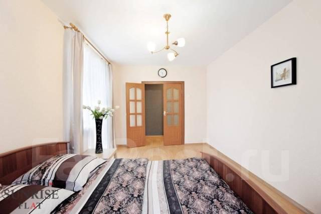 1-комнатная, улица Аллилуева 12а. Третья рабочая, 37кв.м. Вторая фотография комнаты