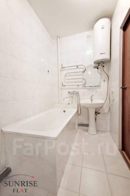 1-комнатная, улица Аллилуева 12а. Третья рабочая, 37кв.м. Ванная