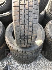 Dunlop Winter Maxx. Зимние, без шипов, 2015 год, износ: 40%, 4 шт