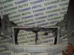 Рамка радиатора. Toyota Kluger V