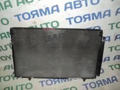 Радиатор кондиционера. Toyota Kluger V