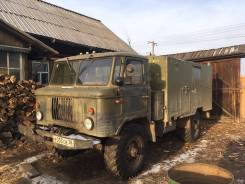 ГАЗ 66. Продается , 4 250 куб. см., 2 000 кг.
