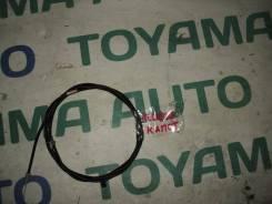 Тросик замка капота. Toyota Kluger V