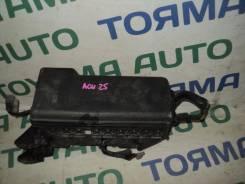 Блок предохранителей. Toyota Kluger V