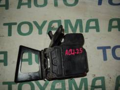 Блок abs. Toyota Kluger V