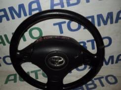 Руль. Toyota Kluger V