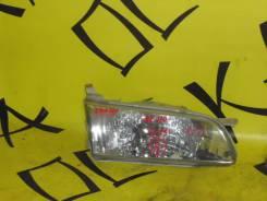 Фара TOYOTA Sprinter AE110 '97- R 12-451