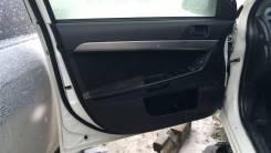 Обшивка двери. Mitsubishi Lancer, CY2A