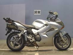 Honda VFR 800F. 800 куб. см., исправен, птс, без пробега