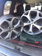 Ford. x18, 5x100.00, ET55