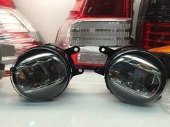 Фара противотуманная. Toyota GT 86, FRSPORT Toyota Corolla, ZRE181, ZRE161 Двигатели: 1ZRFE, 1ZRFAE. Под заказ из Топков