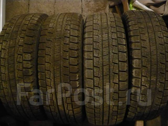 Hankook Winter i*cept. Зимние, без шипов, износ: 5%, 4 шт