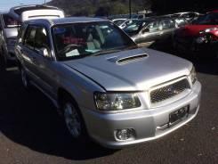 Subaru Forester. SG5069814, EJ205