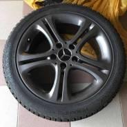Комплект зимних колес для Mercedes-BENZ CLA 250. x17