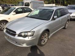 Subaru Legacy. BP5016657, EJ204