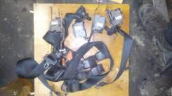 Ремень безопасности. Daewoo Matiz