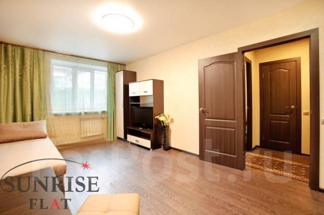 2-комнатная, улица Военное Шоссе 31. Снеговая, 33 кв.м. Комната