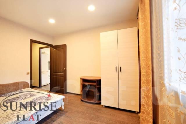 2-комнатная, улица Военное Шоссе 31. Снеговая, 33 кв.м.