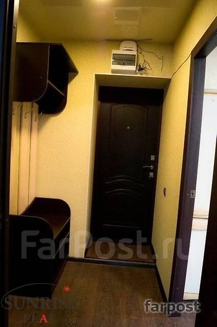 2-комнатная, улица Военное Шоссе 31. Снеговая, 42кв.м. Прихожая