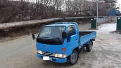 Toyota Dyna. Продам в идеальном состояние грузовичек, 3 500 куб. см., 3 000 кг.