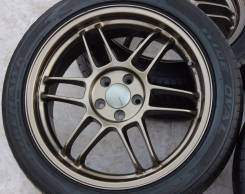 AME Tracer TSSC. 7.0x17, 5x100.00, ET48