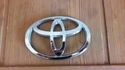Эмблема багажника. Toyota Wish, ANE11W, ZNE10, ZNE10G, ANE10, ZNE14G, ZNE14, ANE11, ANE10G Двигатели: 1AZFSE, 1AZFE, 1ZZFE, D4
