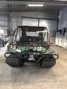Tinger Track S500. Продам снегоболотоход, 812 куб. см., 500 кг., 900,00кг.