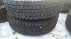 Bridgestone Blizzak W969. Зимние, 2014 год, износ: 10%, 2 шт