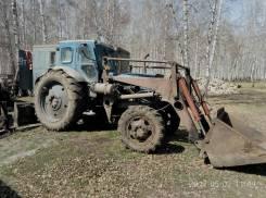 ЛТЗ Т-40АМ. Продам трактор лтз-40ам, 2 000 куб. см.