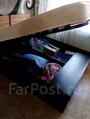 Продаю двухспальную кровать+матрац. всего 7000тыс.