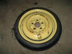 Колесо запасное. Mazda Premacy, CP8W, CPEW Mazda Mazda6, GG. Под заказ