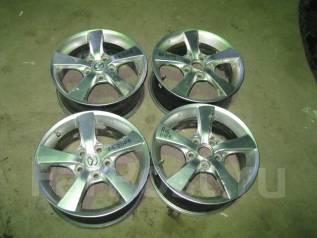 Mazda. x16, 4x114.30